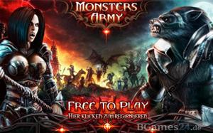MonsterArmy