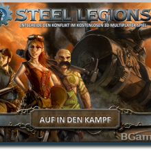 Steel-Legions