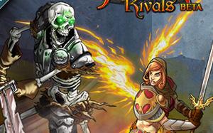 Fantasy-Rivals