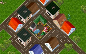 Town-Tycoon