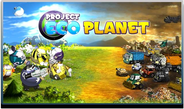 ProjectEcoPlanet